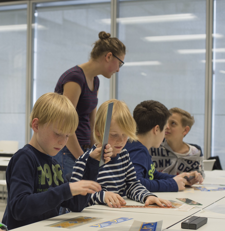 Lehr-Lern-Labor Mathematik