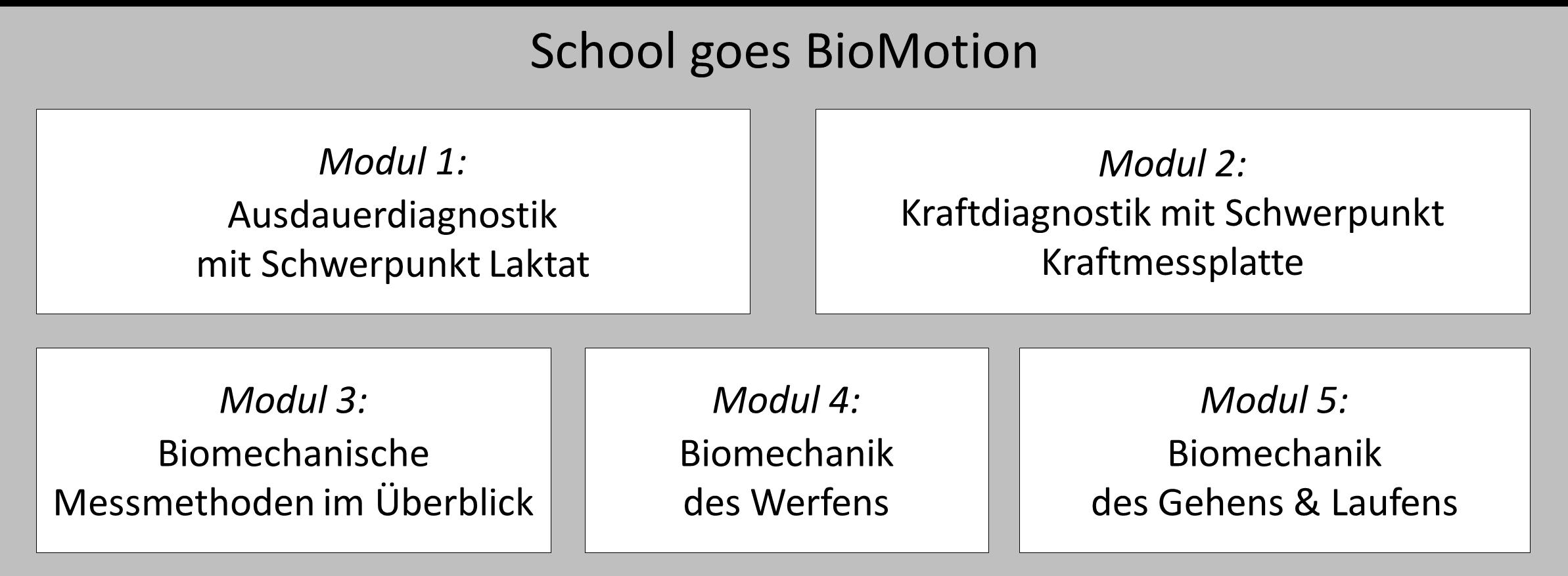Lehr-Lern-Labor Biomechanik (KIT) |