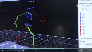 Video zu School goes BioMotion