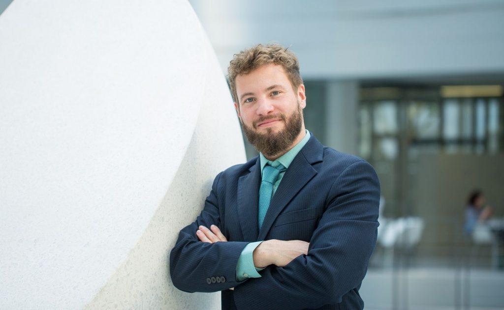 Neue Junior-Professur für interdisziplinäre Didaktik im MINT²KA-Projekt
